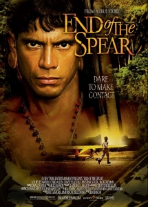 end-of-the-spear-movie-poster