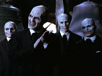 The Gentlemen - Buffy the Vampire Slayer