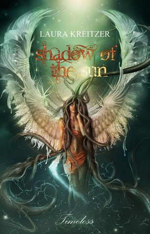 Shadow of the Sun cover