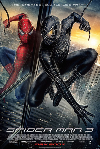 spiderman-3-poster