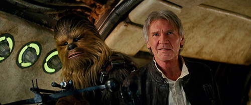"""Chewie, we're home."" CUE TEARS."