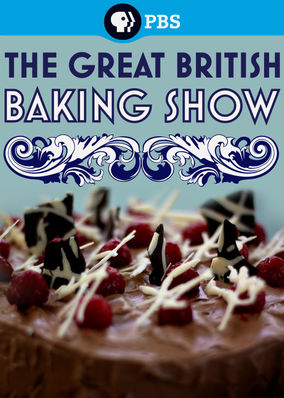 The Great British Baking Show - PBS